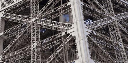 Stainless steel Peco Douwes Constructie