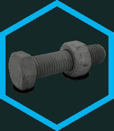 structural bolts PD Fasteners Bevestigingsartikelen