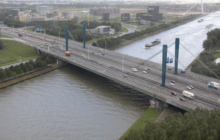 Galecopperbrug - Projecten - Peco Douwes