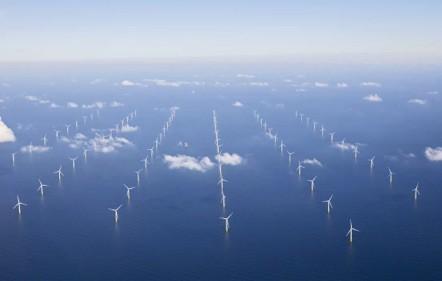 Gemini Windpark - Peco Douwes - Projecten