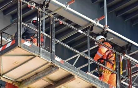 Haringvlietbrug - PD Fasteners - Projecten