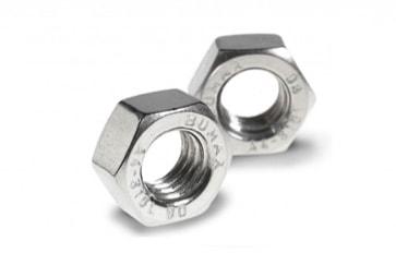 hexagon-nut